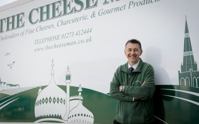 The Cheese Man Brighton