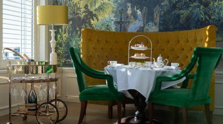 Afternoon Tea at The Grand. afternoon tea brighton.Brighton Restaurant Awards. Brighton Top 20