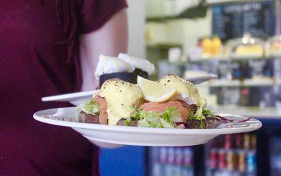 V&H cafeFamily restaurants brighton. Brighton Restaurant Awards