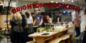 Brighton Cookery School - food trends 2020