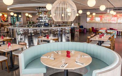 West Beach Bar & Kitchen, British Airways, i360, seafront restaurant, Brighton, Best Breakfasts in Brighton, Hove and Sussex