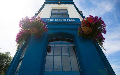 West Hill Tavern in Brighton
