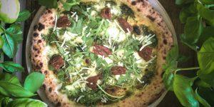 Woodbox Pizza Italian restaurants Brighton