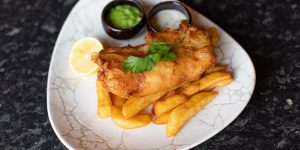 fish and chips taste sussex food